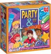 Party & Co Junior - Kinderspel (Herziene versie)