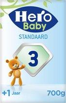 Hero Baby Standaard 3 2x400 gram