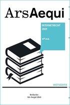 Ars Aequi Wetseditie  -   Internetrecht 2021