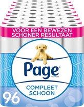 Page toiletpapier - Origineel schoon - 96 rollen