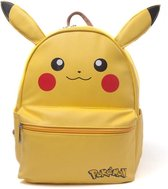 Pokémon Rugzak Pikachu 5,5 Liter Geel