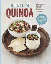 Heerlijke quinoa