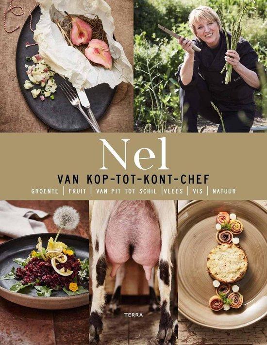 Nel - Van kop-tot-kont-chef