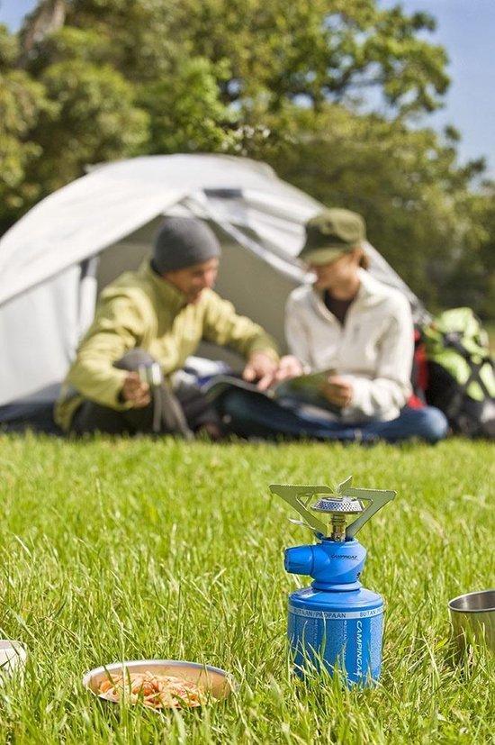 Campingaz Twister Plus Campingkooktoestel - 1-pits - 2900 Watt