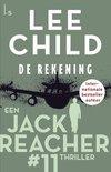 Jack Reacher 11 -   De rekening