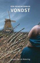 Boek cover Een geheimzinnige vondst van Casper van de Watering (Onbekend)