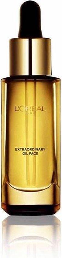 L'Oréal Paris Extraordinary Oil Gezichtsolie - 30 ml