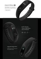 Xiaomi Mi Band 2 - Activity-tracker - Zwart