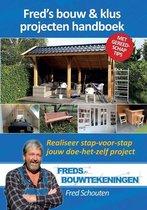 Bouwtekeningen  -   Fred's bouw & klus projecten handboek