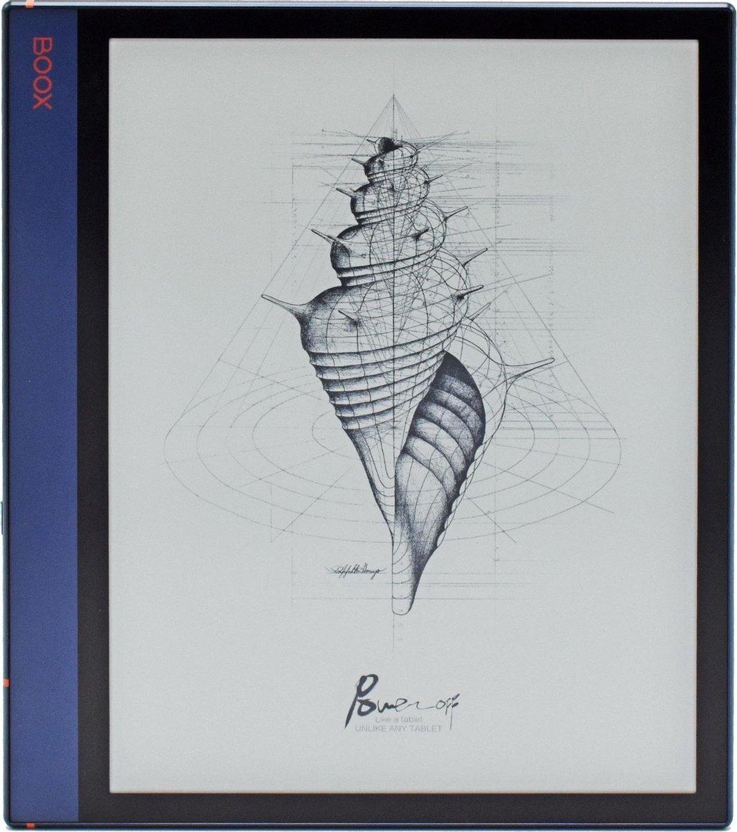 Onyx BOOX Note Air e-book reader Touchscreen 32 GB Wi-Fi Blauw