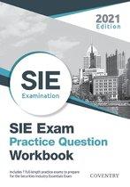 SIE Exam Practice Question Workbook