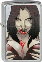 Aansteker Zippo Vampiress
