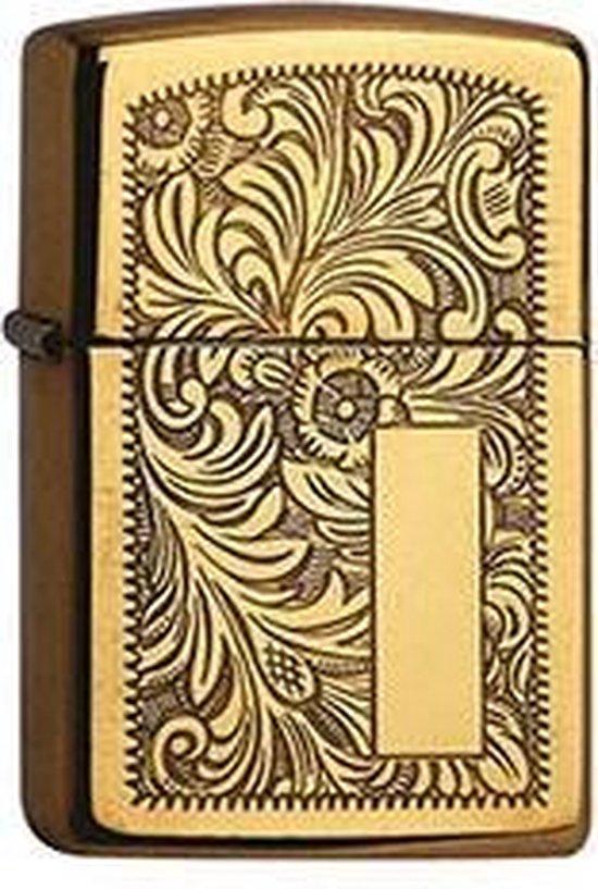 Zippo aansteker Venetian Brass