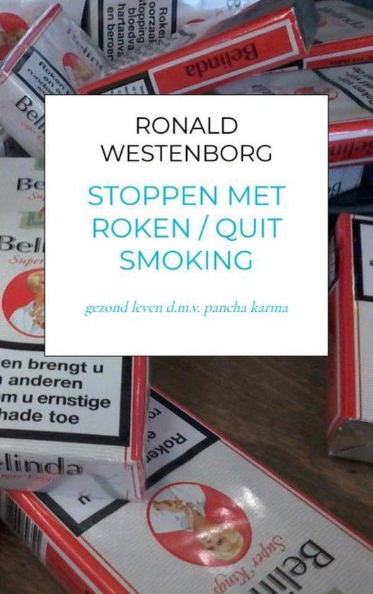 stoppen met roken / quit smoking - gezond leven d.m.v. pancha karma