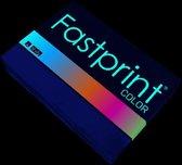 Gekleurd Papier A4 160gr FP Ivoor 250vel