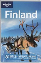 Lonely Planet: Finland (6th Ed)