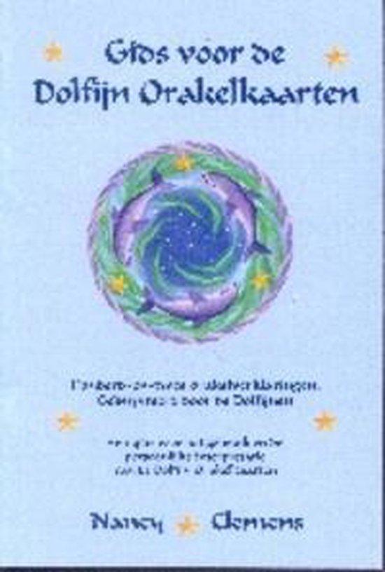 Dolfijn Orakel Boek - Clemens N. |