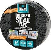 Afbeelding van Bison Rubber Seal tape 7.5 cm rol 5 meter