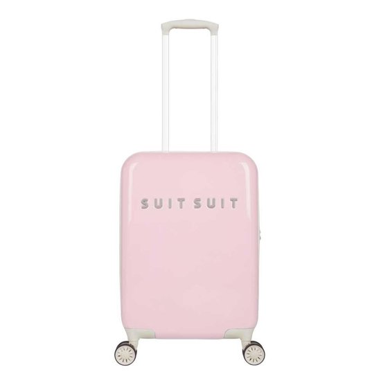 SUITSUIT Fabulous Fifties Handbagage koffer 55 cm - Pink Dust