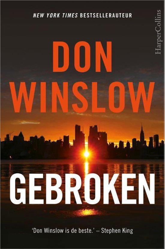 Gebroken - Don Winslow |