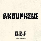 Akouphene (12''/Vinyl)