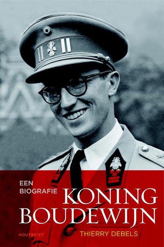 Koning Boudewijn - Thierry Debels |