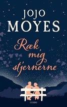Boekomslag van 'Ræk mig stjernerne'