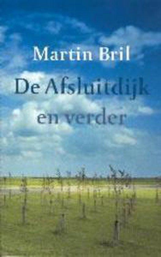 Afsluitdijk En Verder - M. Bril pdf epub