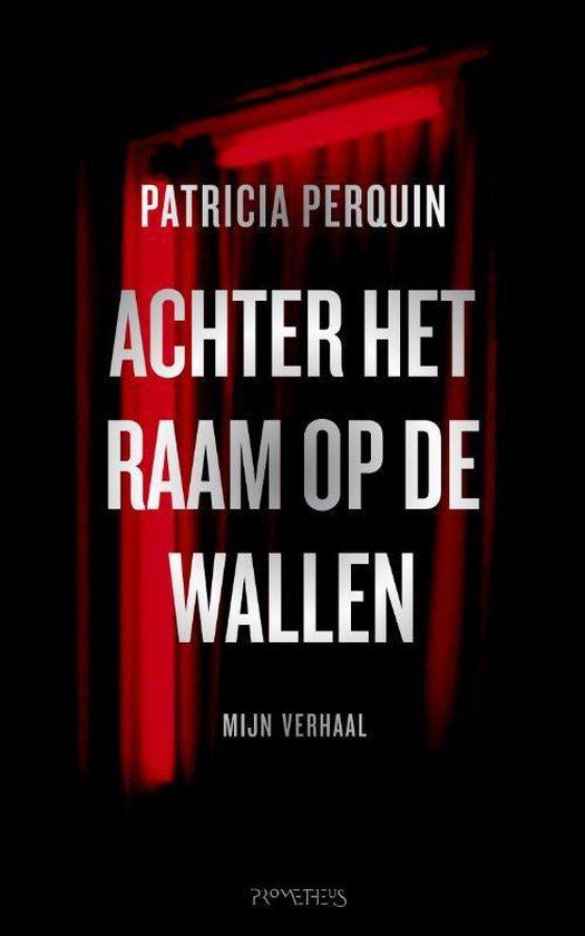 Achter het raam op de wallen - Patricia Perquin |