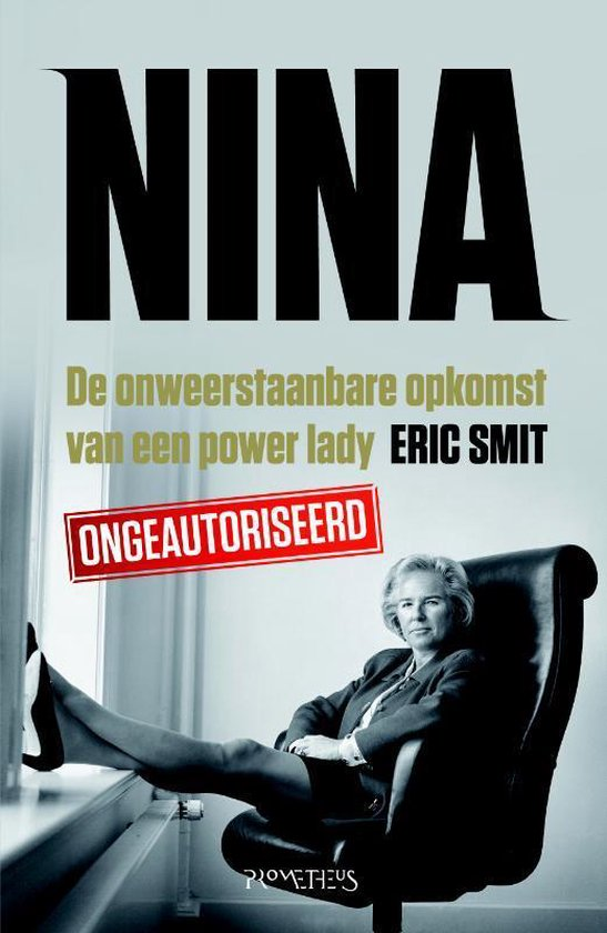 Nina - Eric Smit | Fthsonline.com