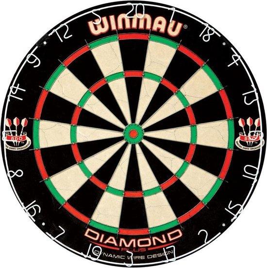 Winmau Diamond - Dartbord