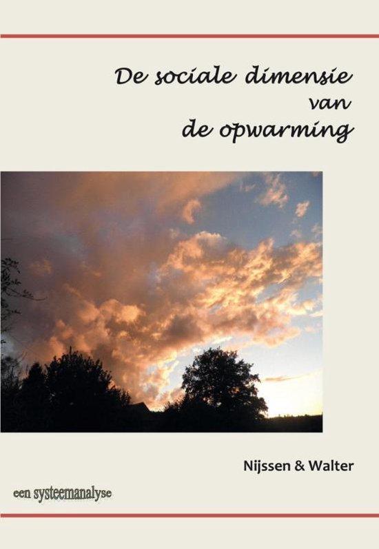 De sociale dimensie van de opwarming - J.B. Nijssen | Fthsonline.com