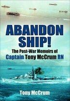 Omslag Abandon Ship!