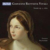 Sonatas Op. 5, 1669 (World Premiere Recording)