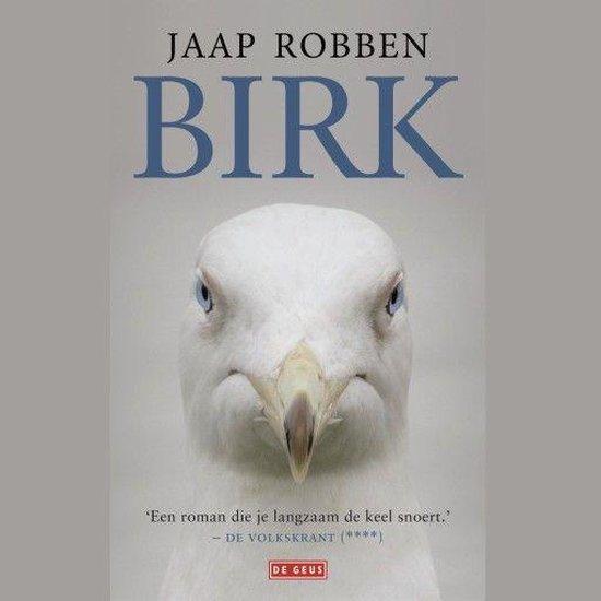 Birk - Jaap Robben |