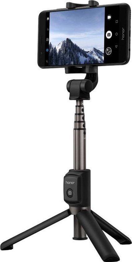 Huawei Wireless selfie stick - inclusief afneembare afstandbediening - (telefoon) camera statief