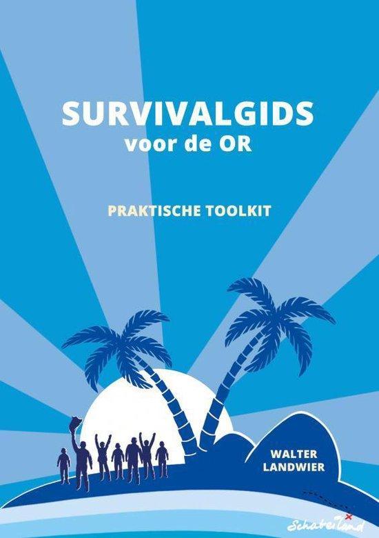 Survivalgids voor de OR
