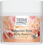 6x Therme Body Butter Bulgarian Rose 250 ml