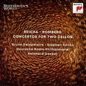 Beethoven'S World: Reicha, Romberg - Concertos For