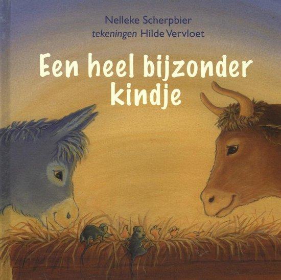 Cover van het boek 'Een heel bijzonder kindje'