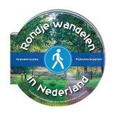 Rondje wandelen in Nederland