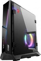 MSI MEG Trident X 10SE-860MYS - Gaming PC - Zwart