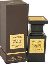Tom Ford Tobacco Vanille - 50 ml - eau de parfum spray - unisexparfum