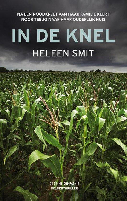 In de knel - Heleen Smit |