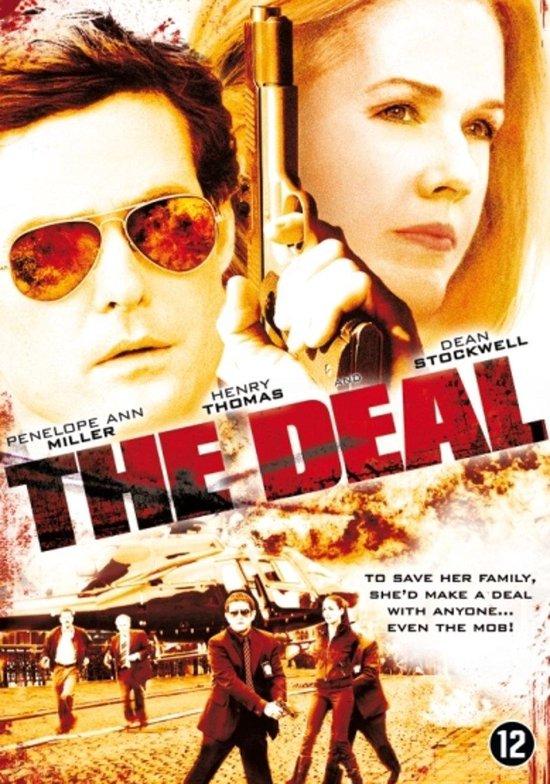 Cover van de film 'The Deal'