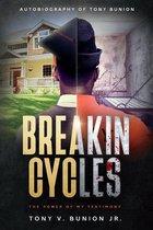 Omslag Breakin Cycles