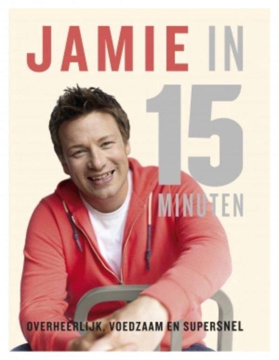 Oliver, Jamie:Jamie in 15 minuten / druk 7