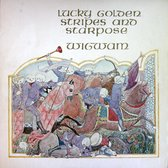 Lucky Golden Stripes And Starpose (2Cd)