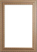 Barok Lijst 30x45 cm Goud - Dakota