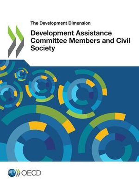 Development Assistance Committee members and civil society